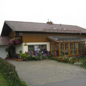 Hotelbilleder: Ferienwohnungen Weigl, Bad Birnbach