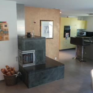 Hotel Pictures: Edelweiss Casa Mutta, Laax