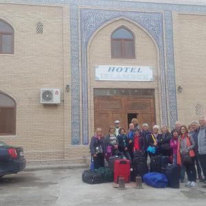 Hotellbilder: Islambek Hotel, Khiva