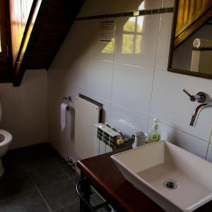 Hotel Pictures: La Aguada Hotel De Montaña, Coneta