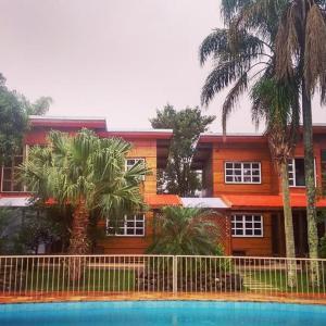Hotel Pictures: San Willa's Hotel Ltda, São Miguel d'Oeste