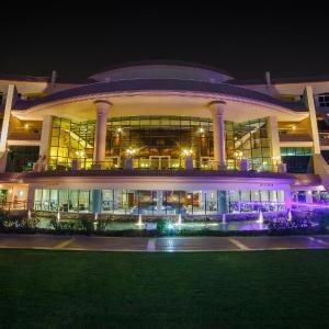 Zdjęcia hotelu: Al Raha Beach Hotel Villas, Abu Dabi