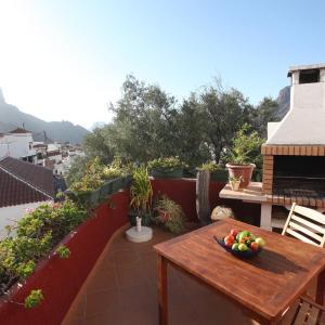 Hotel Pictures: Casa Rural Serafin, Tejeda