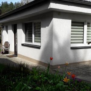 Hotelbilleder: Ferienhaus im Grünen/Monteurzimmer, Oranienburg