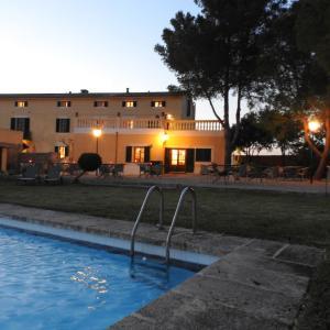 Hotel Pictures: Hotel Son Xotano, Sencelles