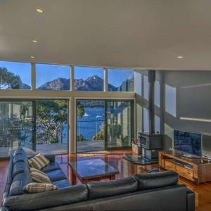 Zdjęcia hotelu: Sentinel, Coles Bay