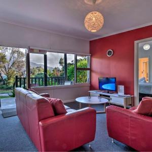Foto Hotel: Cove Beach Apartment 1, Coles Bay