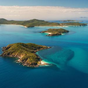 Hotel Pictures: Great Keppel Island Hideaway, Great Keppel
