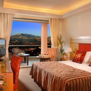 Fotos de l'hotel: Safir Bhamdoun Hotel, Bḩamdūn