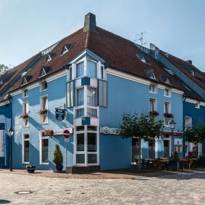 Hotel Pictures: Hotel Nibelungen Hof, Xanten