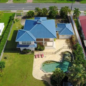 Hotelbilleder: Cairns Kewarra Beach Tropical Holiday Home, Kewarra Beach