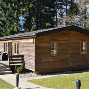 Hotel Pictures: Tayview Lodges, Dunkeld