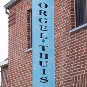 Zdjęcia hotelu: B&B Orgel Thuis, Kinrooi