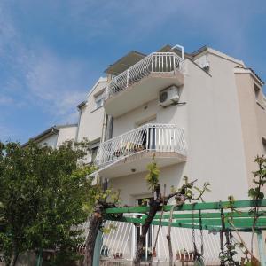 Hotellbilder: Apartment Ordan 503, Brodarica