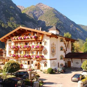 Φωτογραφίες: Naturparkhotel Ober-Lechtalerhof, Holzgau