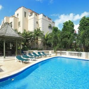 ホテル写真: 201 Summerland Villas, Saint Michael
