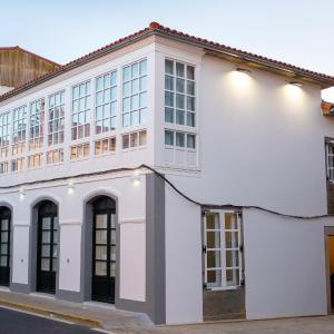 Hotel Pictures: Pensión Domus Gallery, Arzúa