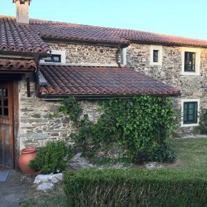 Hotel Pictures: Casa Grande do Soxal, Cesuras