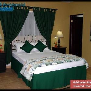 Hotel Pictures: Residencial Roma 2, Heredia