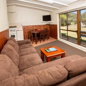 Hotellbilder: BIG4 Grampians Parkgate Resort, Halls Gap