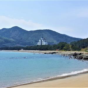 Zdjęcia hotelu: Namhae Beach Hotel, Namhae