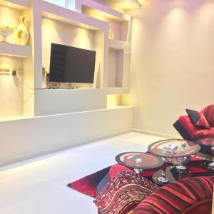 Fotos de l'hotel: Bahat Al Ward, Yanbu