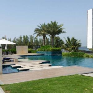 Hotellikuvia: Pearl Beach Hotel, Umm Al Quwain