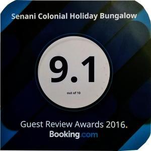 ホテル写真: Senani Colonial Holiday Bungalow, ヌワラ・エリヤ