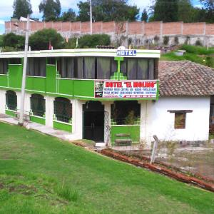 Hotel Pictures: Casa Huespedes El Molino, Tababela