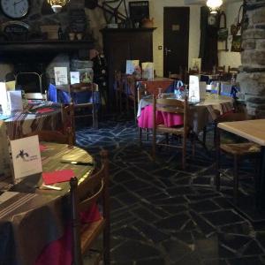 Hotel Pictures: Auberge des Pyrénées, Sainte-Marie-de-Campan