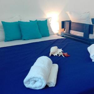 Hotellbilder: Rali Apartments, Kiten