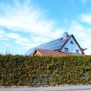 Hotelbilleder: Bavaria Cottage Casetta, Tegernheim