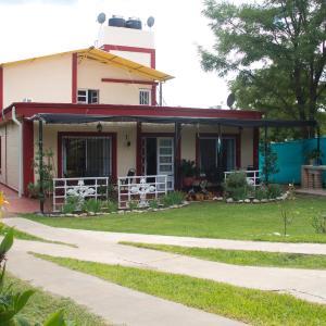 Hotellikuvia: La Posada Koslayna, Potrero de los Funes