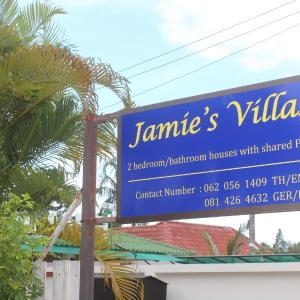 Hotel Pictures: Jamies Villas, Rawai Beach