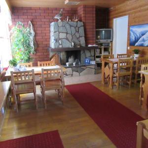 Hotel Pictures: Ruska Bed & Breakfast, Taivalkoski