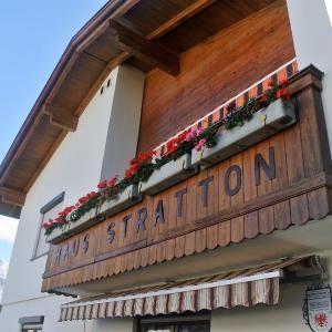 Hotellbilder: Haus Stratton, Innsbruck