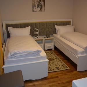 ホテル写真: Hotel Turizem Shkelzeni, Bajram Curri