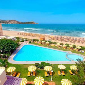 Fotos do Hotel: Hotel Mehari Tabarka Thalasso & Spa, Tabarka