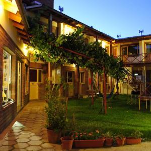 Hotellbilder: La Tosca Hostel, Puerto Madryn