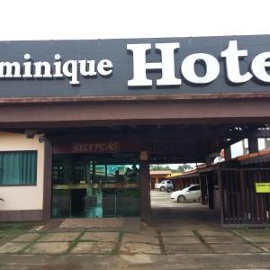 Hotel Pictures: Dominique Hotel, Ouro Preto d'Oeste