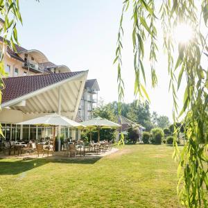 Hotelbilleder: Parkhotel Maximilian Ottobeuren, Ottobeuren