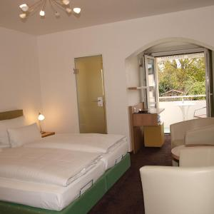 Hotelbilleder: Hotel Alpenblick Garni, Überlingen