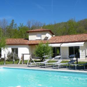 Hotel Pictures: Villa Beausejour, Verfeil-sur-Seye