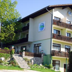 Φωτογραφίες: Alpe Adria Pension, Sankt Primus am Turnersee