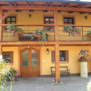 Hotel Pictures: Farma Wenet, Broumov