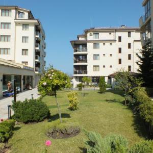 Zdjęcia hotelu: Real Black Sea Apartments, Shkorpilovtsi