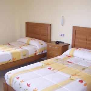 Hotel Pictures: 9 Olas, A Lanzada