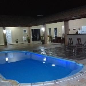 Hotel Pictures: Chácara Renil, Olímpia
