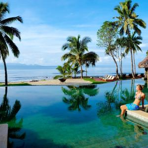 Hotel Pictures: Nanuku Auberge Resort Fiji, Pacific Harbour