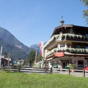 Fotos de l'hotel: Hotel Landhaus Carla, Mayrhofen
